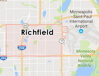 Servicing the Richfield, MN area, Zanitu Consulting offers an affordable solution for Website Design, Creation, and Hosting.