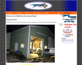 Click to display Turnkey Racing Info
