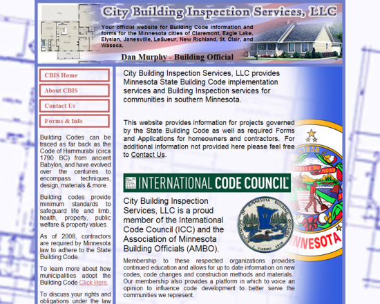 City Building Inspections, Llc