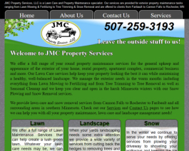 Click to display JMC Property Services Info